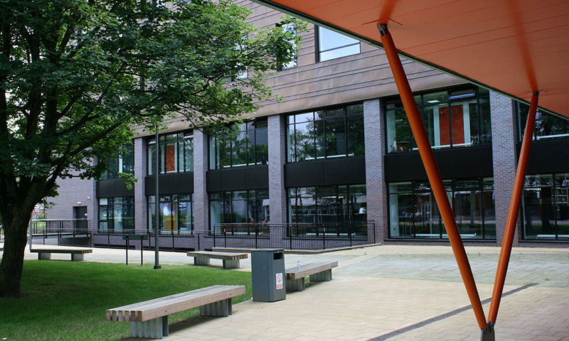 Walsall Campus